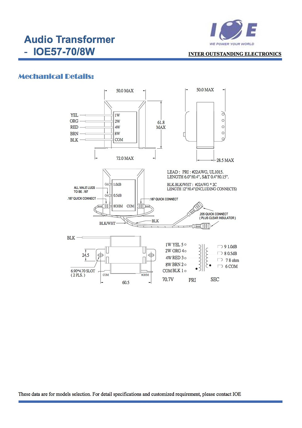 Audio Transformer_IOE57-70-8W_3.jpg
