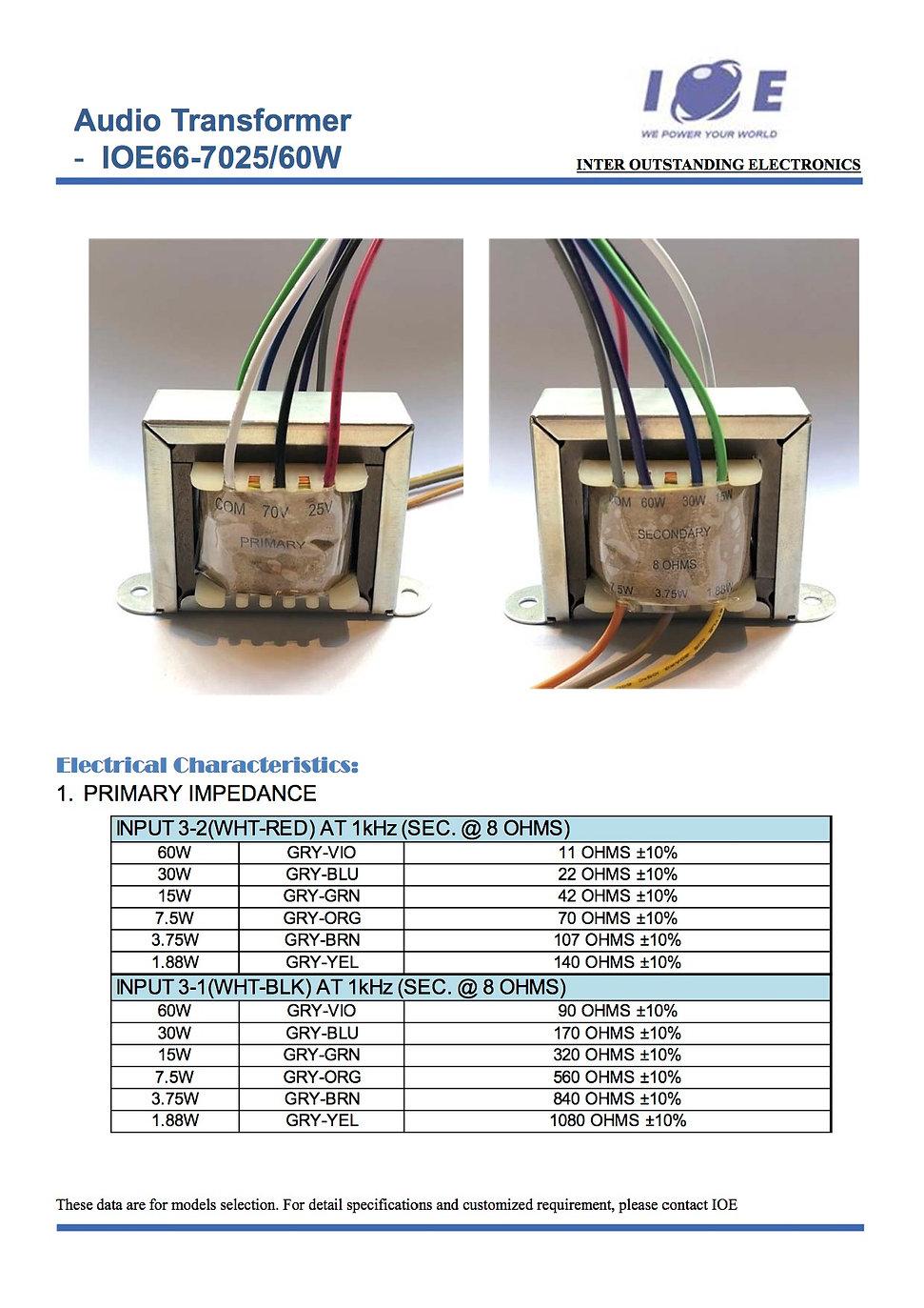 Audio Transformer_IOE66-7025-60W.jpg
