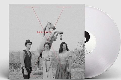 Vinyl Album X