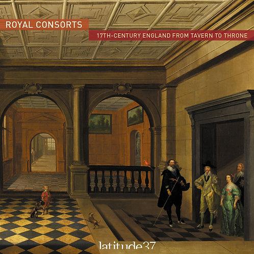 Royal Consorts