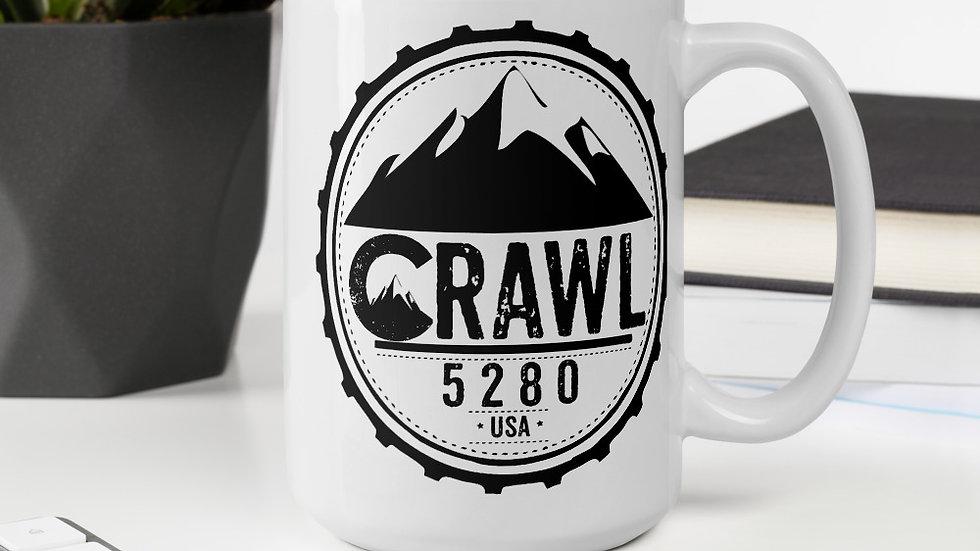 Crawl 5280 Mug