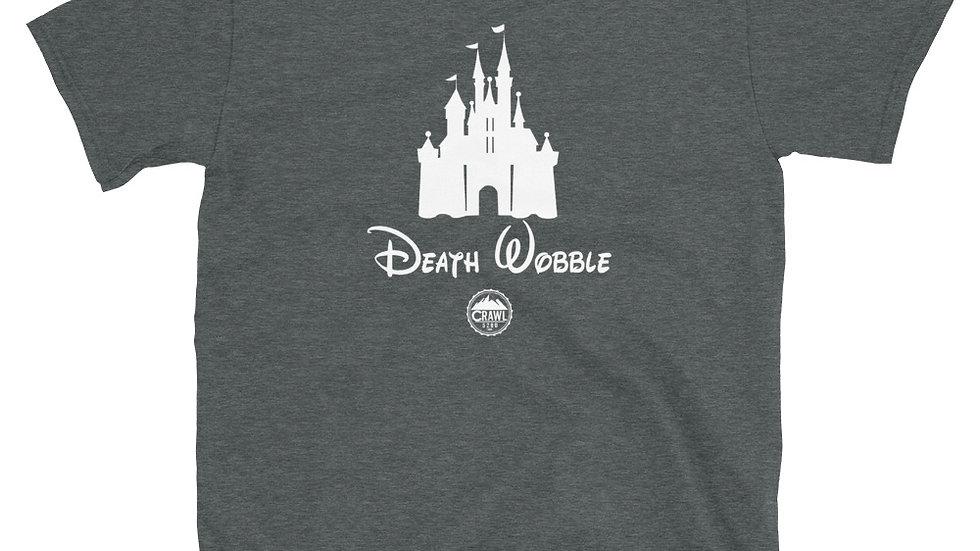 Death Wobble Short-Sleeve Unisex T-Shirt