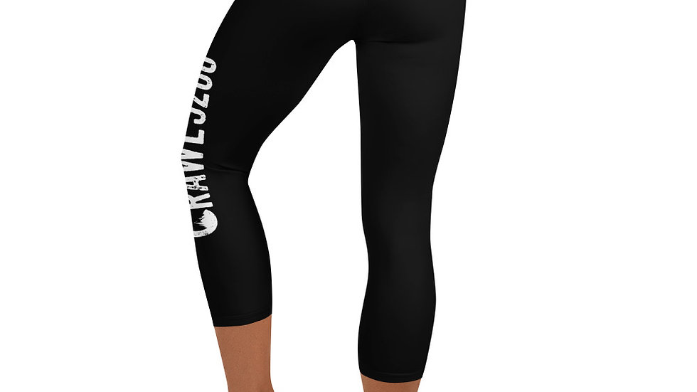Crawl 5280 Capri Leggings