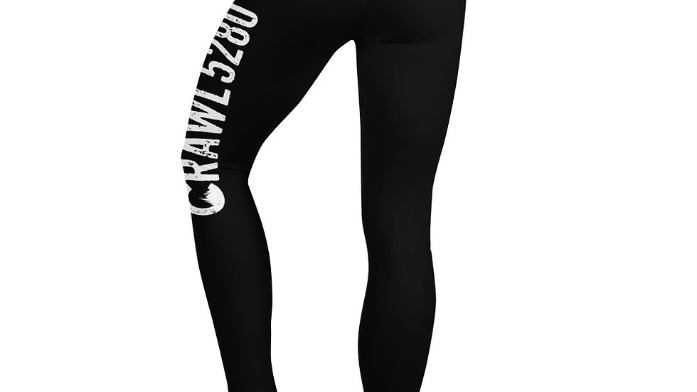 Crawl 5280 Leggings