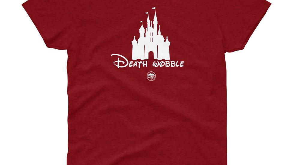 Death Wobble Women's short sleeve t-shirt