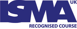 ISMA-UK-RECOGNISED-COURSE-Logo