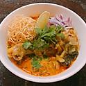 Chiang Mai Khao Soi Noodles
