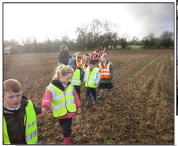 Class One farm visit
