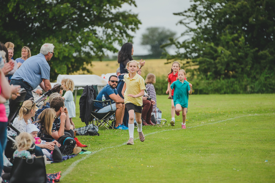 2019 Sports Day