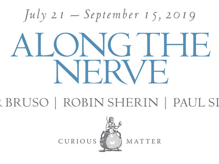 Along the Nerve