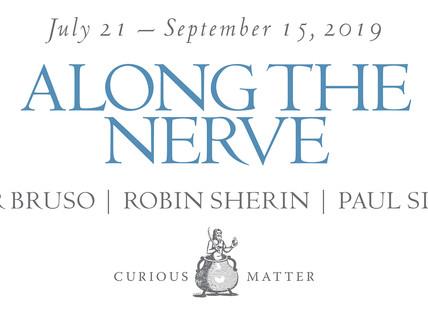 Along the Nerve