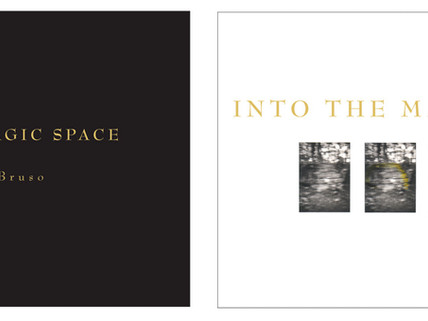 Into the Magic Space (Book)