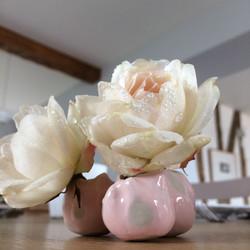 Vase de Violette