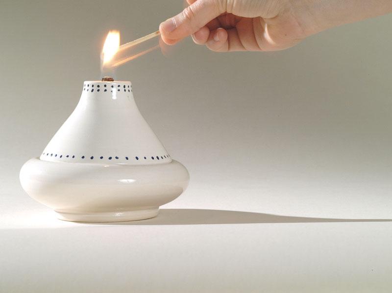 Céramique à FÈS