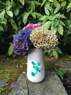 Vase coraux 1