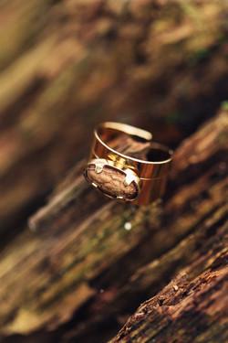 Les bijoux de Virginie Fantino