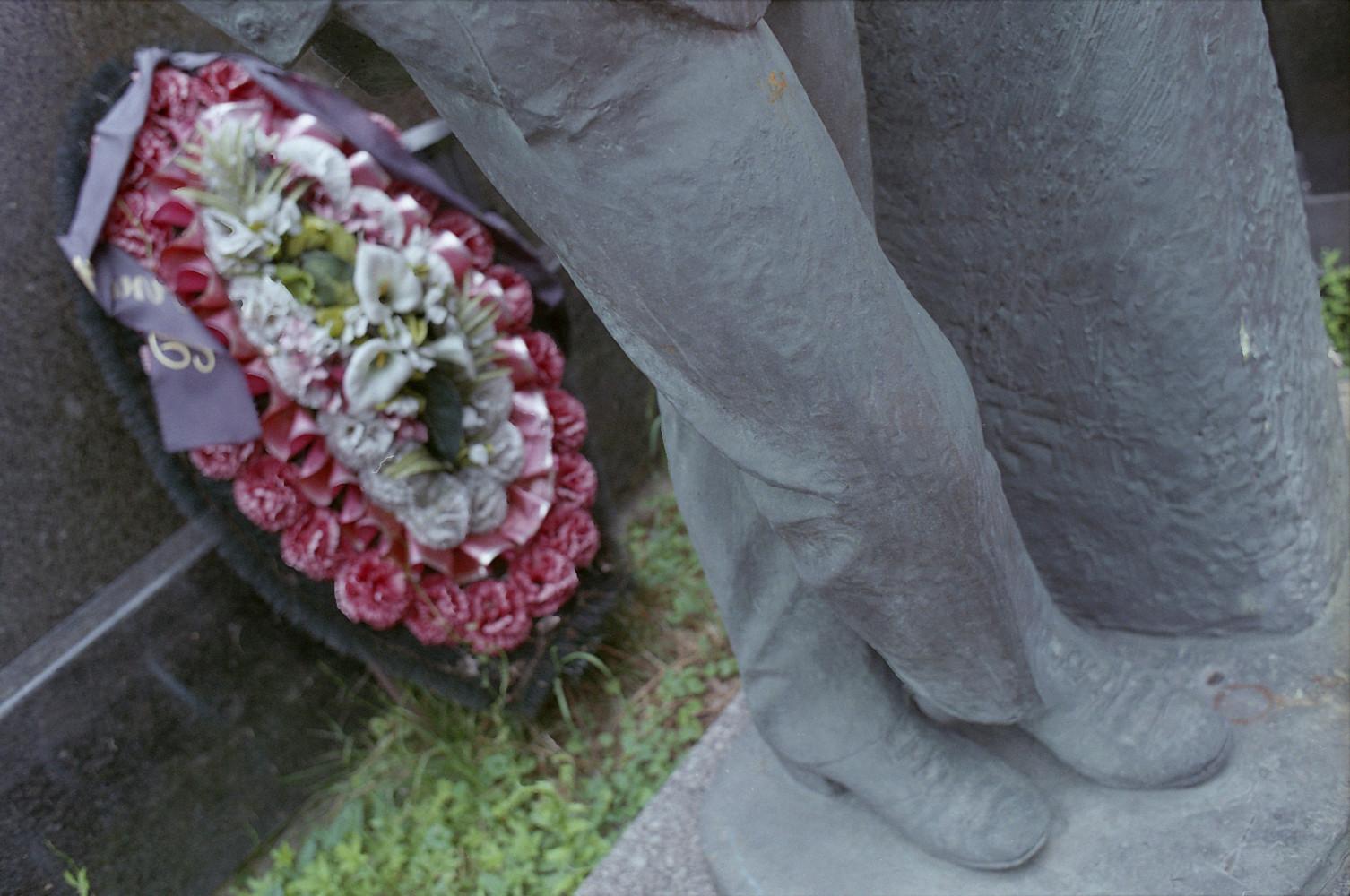 Maresyev floral arrangement