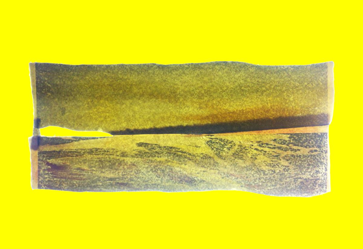 [soft] yellow sea