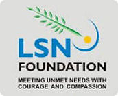 LSN Foundation logo