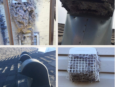 Importance of Residential Dryer Vent Cleaning