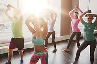 zumba classes halifax