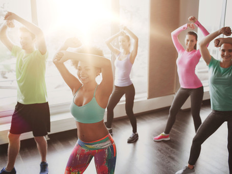 Zumba classes now offered at Wellness Center