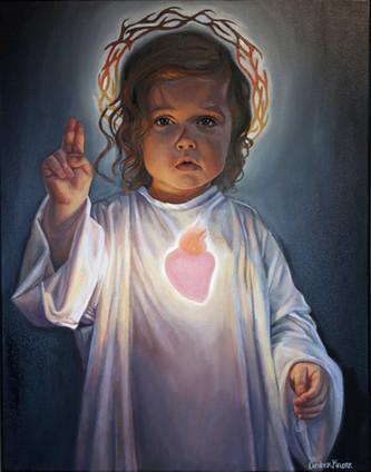The Child Jesus