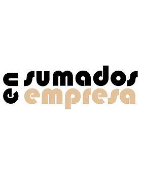 logotipo sumados en empresa