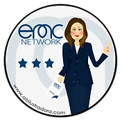 fundadora de emc network