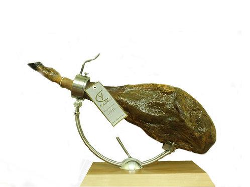 Jamón de Cebo 50% Ibérico (7,5 Kg. - 8 Kg.) Cortado a Cuchillo