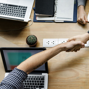 Want a More Effective Social Media Campaign? Partner Up!