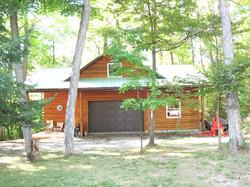 CottageB-Garage