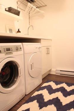 Moncton - Laundry