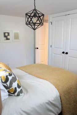 Moncton - Bedroom1