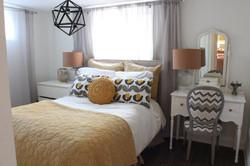 Moncton - Bedroom2