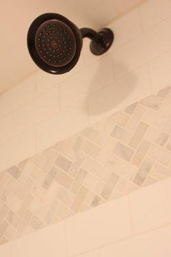 Moncton - Shower