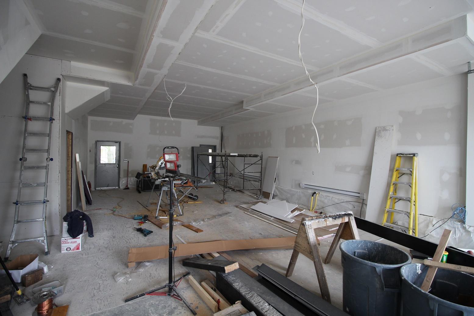 Main-Garage