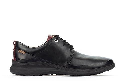 Zapato Pikolinos Corbera Negro