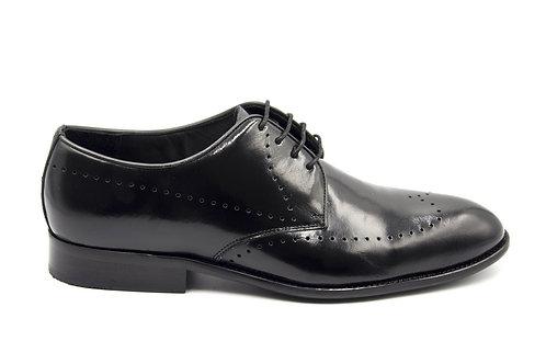 Zapato Versace 1969 Black