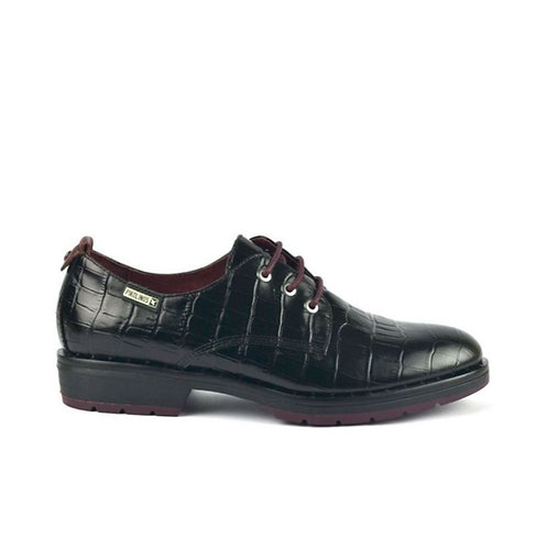 Zapato Pikolinos Zwart Black