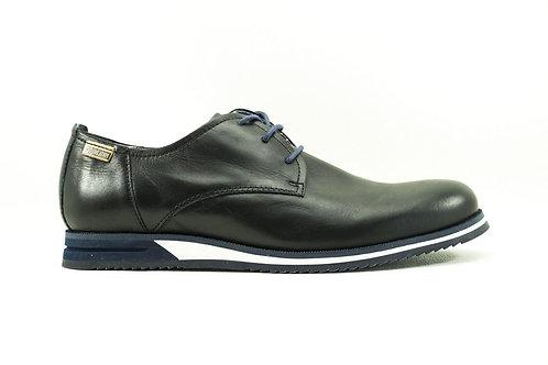 Zapato Pikolinos Cuero Negro