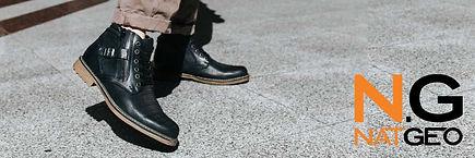 Zapatos Nat Geo - Elige tu Número