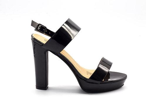 Zapato New Walk Black