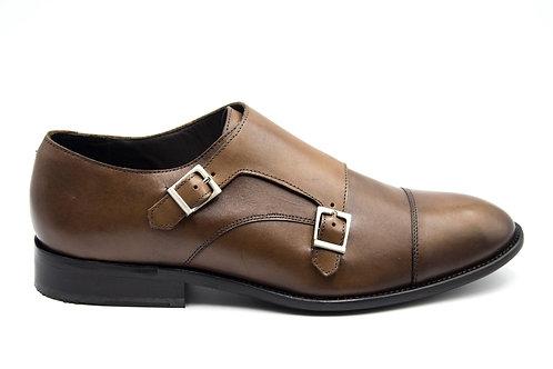 Zapato Versace 1969 Marrón