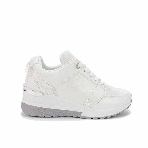 Zapatilla New Walk Fame White