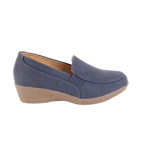 Zapato New Walk Pame Navy