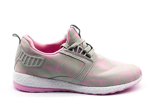 Zapatilla New Walk Pink