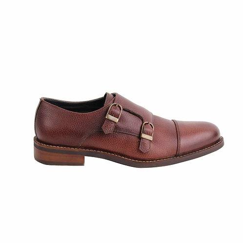 Zapato Hombre EXS Córdoba Coñac