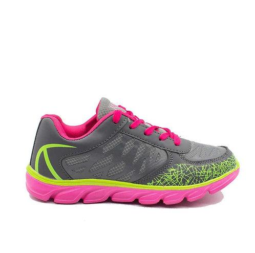 Zapatilla New Walk Sport Gris