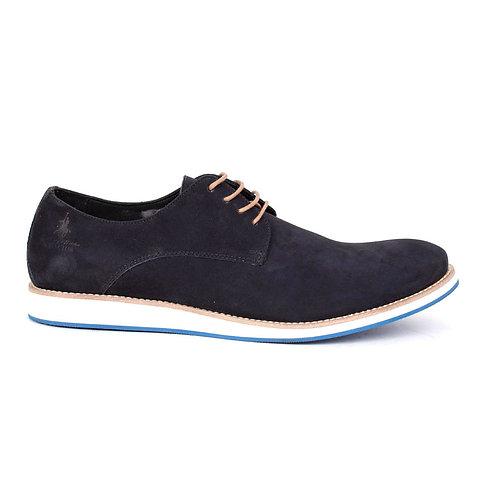 Zapato Polo Club Azul